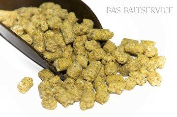 Baby Corn Pellets