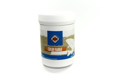 Kleurstof Fluo Roze 75gr in containerpot