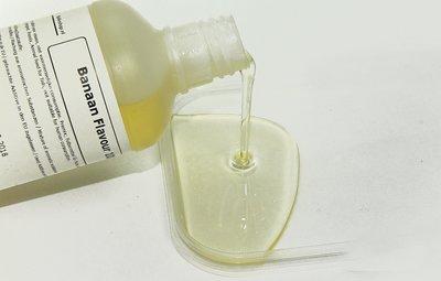Flavour Banaan / Liter